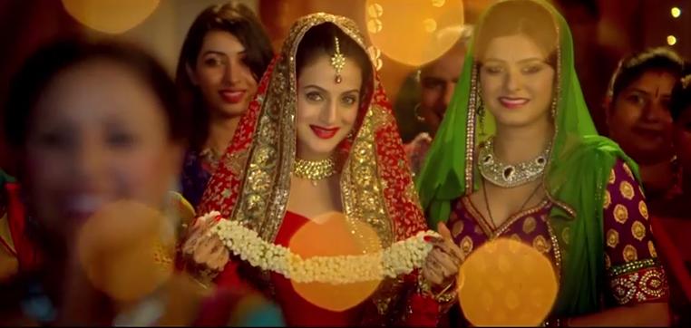 Ameesha Desi magic 2