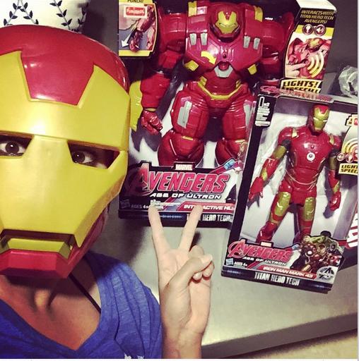Sonkashi Avengers