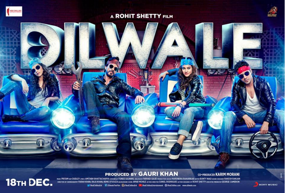Dilwale 3